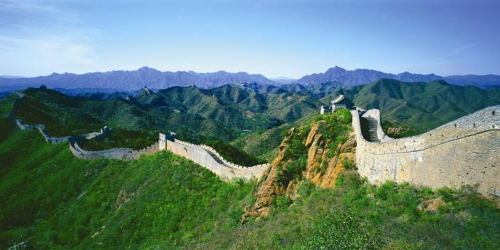 CHI.Great Wall